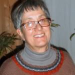 Gladys Luthi Reymond