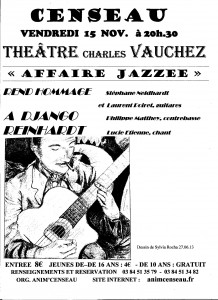 affaire jazzee 15 nov. 2013